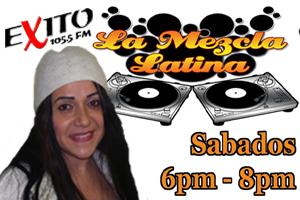 Radio Exito 105 5 Fm Florida Keys Radio Islamorada Wwwk