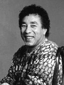 Featured Artist - Smokey Robinson