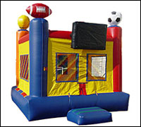 Party Rentals Supply