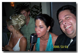 Have Your Own Karaoke Party! School Dances, Bar Mitzvah Bat Mitzvah Anniversary Baby Shower Baptism Briss Confirmation Quinceaneras Sweet Sixteen Wedding Birthday Engagement Bachelor Bachelorette Bridal Shower Pet Celebrations Corporate Event School Reunion Jewish Holidays Christian Holidays School Prom Corporate Picnic Family Reunion Dinner Party Special Occasion