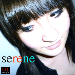 "Featured Artist - Serene sang her first song before she could speak. It was ""Desert Rose"" by Sting, and she"
