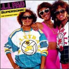 Featured Artist - J. J. Fad